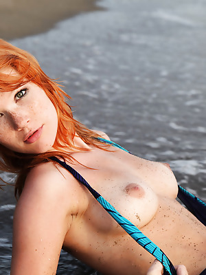 Errotica-Archives  Mia Sollis  Ass, Pussy, Red Heads, Boobs, Breasts, Tits, Beautiful, Erotic, Softcore, Shaved