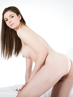 Showy Beauty  Kay  Erotic, Softcore, Shaved, Pussy, Solo, Beautiful