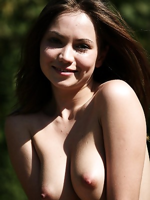 avErotica  Julia  Amateur, Erotic, Outdoor, Teens, Solo